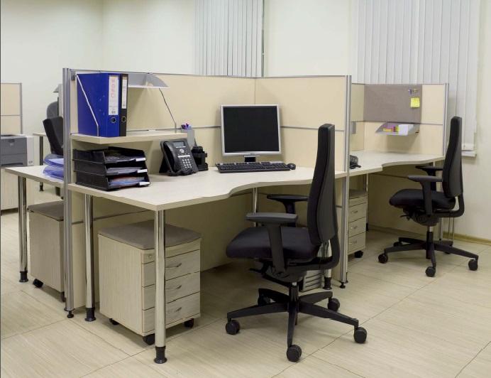 Рабочие места на базе серии Periscope